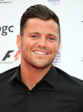 Mark Wright Royalty Free Stock Images