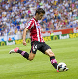Markel Susaeta of Athletic Stock Images