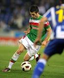 Markel Susaeta of Athletic de Bilbao Royalty Free Stock Image