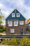 Marken,荷兰 免版税库存图片