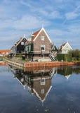 Marken, Нидерланды Стоковые Изображения