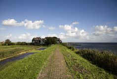 Marken 1 Royalty Free Stock Photography