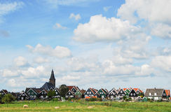 Marken Royalty Free Stock Image