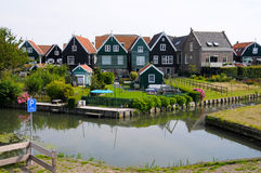 Marken Royalty Free Stock Photo