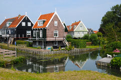 Marken Royalty Free Stock Photography
