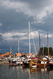 Marken - Holland Royalty Free Stock Photos