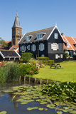 Marken - Holland Royalty Free Stock Image