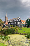 Marken Holland Stock Image