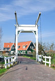 Marken,Ijsselmeer,Netherlands Royalty Free Stock Photography
