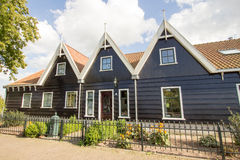 Marken Island Royalty Free Stock Images