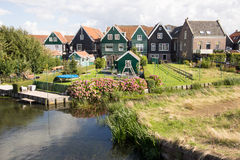 Marken Island Stock Photos