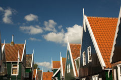 Marken Island Royalty Free Stock Photo
