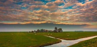 Marken na Holanda fotos de stock