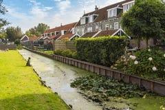 Marken Nederländerna Royaltyfri Bild