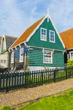 Marken Nederländerna Arkivbild