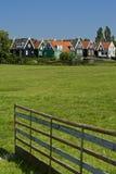 Marken, Netherlands Royalty Free Stock Image