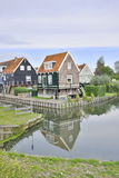 Marken, the Netherlands Royalty Free Stock Image