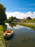 Marken, Países Bajos Imagenes de archivo