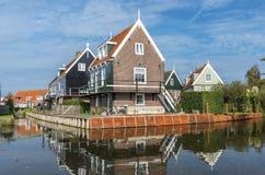 Marken, Pays-Bas Photographie stock