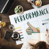 Markendesign-Praxis-Erfolgs-kreatives Konzept stockfotografie