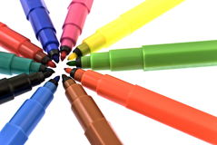 Marker Stock Images