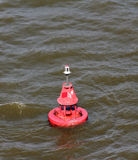 Marker buoy 2 Stock Photo
