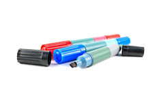 Marker pen Stock Images