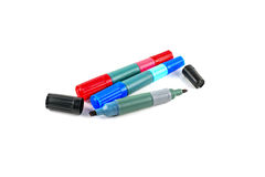 Marker pen Royalty Free Stock Photo