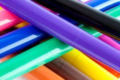 Marker pens Stock Image