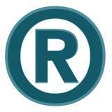markera registreringshandel arkivfoton