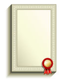 Markering Royalty-vrije Stock Afbeeldingen