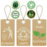 Markeringen en stickers 2 van Eco Stock Foto's