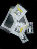 Markeringen RFID Royalty-vrije Stock Afbeelding