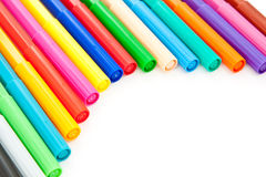 Markers Stock Images
