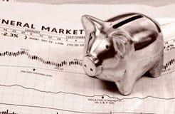 Market royalty free stock photo