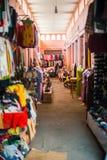 Market in Agadir, Morocco Stock Image