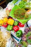 Market,Bangkok,Thailan Royalty Free Stock Photo