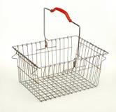Market basket Stock Image