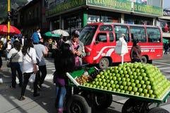 Market Bogota Royalty Free Stock Images