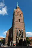 Market Church in Hannover Royalty Free Stock Photography