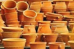 Market day Stock Image
