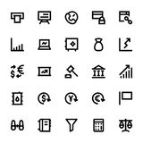 Market and Economics Vector Icons 1. Here is Market and Economics Vector Icons pack. These creative s are great for your next design projects Stock Photos