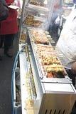 Market Food Stock Image