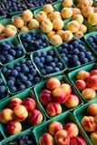 Market Fruit Stock Photography