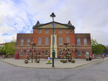 Market House in town centre Stock Photography