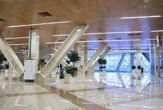 Market interior Royalty Free Stock Photo