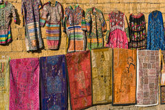 Market in Jaisalmer. Rajasthan, India. Stock Images