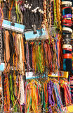 Market Jewellery Stall Royalty Free Stock Image