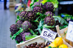 Market, Modena Royalty Free Stock Images
