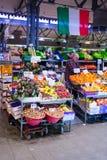 Market, Modena Royalty Free Stock Photography